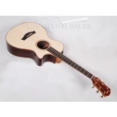 Taylor Guitars Custom 12-Fret Grand Concert / Cocobolo / Englemann Spruce