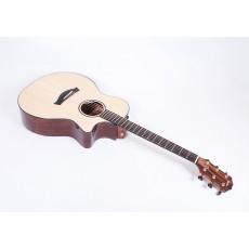Taylor Guitars Custom Grand Auditorium / Cocobolo / Engelmann Spruce / Armrest #45144