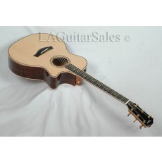 Taylor Guitars Cocobolo GA-LTD 2011 Fall Limited Grand Auditorium Acoustic Electric