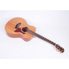 Taylor Guitars GS Mini Mahogany Top with Case #58355