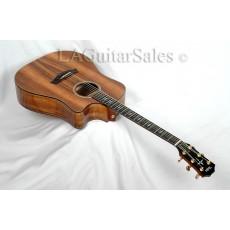 "Taylor Guitars K20C Vintage 1998 All Koa ""Golden Era"" guitar"