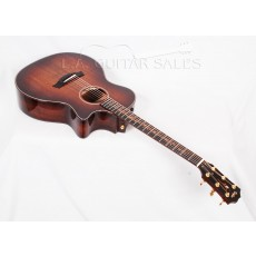 Taylor K24ce Mint Pre-Owned with ES2
