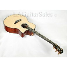 Taylor Guitars PS16ce Presentation Series Grand Symphony (GS) Cocobolo / Sitka / Ebony Armrest / ES Electronics - s/n 1109193121