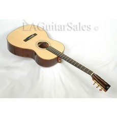 Webber 000 12-Fret Rosewood Spruce With Slotted Peghead
