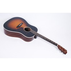 Eastman E20SS Slope Shoulder Dreadnought Tobacco Sunburst  #55090