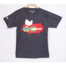 Official Martin 18CM0153 Woodstock Tee Shirt