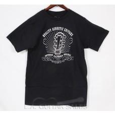 Taylor Guitars Headstock T-Shirt 1481