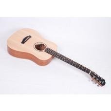 Taylor Guitars Baby Taylor-e Spruce Top BT1e #75467