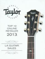 Taylor Guitar Dealer